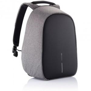 Рюкзак антивор XD Design Bobby HERO Small 13,3' серый (P705.702)