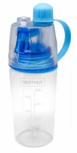 Подарок Спрей бутылка Vin Bouquet для спорта, голубая (FIH 286)