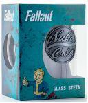 Подарок Бокал GB eye Fallout - Nuka Cola (GLF0029)
