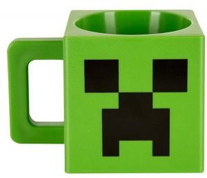 Чашка JINX Minecraft