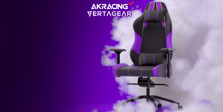 Vertagear Akracing