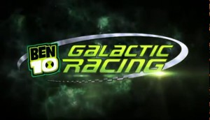 скриншот Ben 10: Galactic Racing PS Vita #9