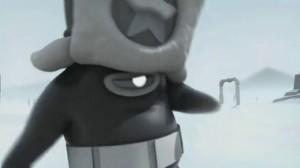 скриншот De Blob 2 Move 3D PS3 #9