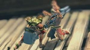 скриншот God of War: Восхождение PS3 #9
