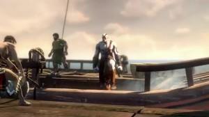 скриншот God of War: Восхождение PS3 #10