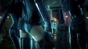 скриншот Hitman Absolution #9