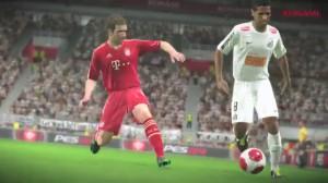 скриншот Pro Evolution Soccer 2014 #9