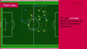 скриншот Pro Evolution Soccer 2014 #10
