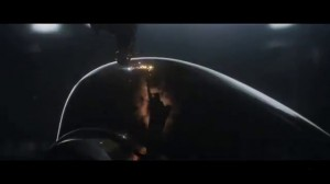 скриншот Wolfenstein: The New Order #9