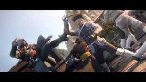 скриншот Assassin's Creed 4. Black flag PS4 - Assassin's Creed 4. Черный флаг - русская версия #11