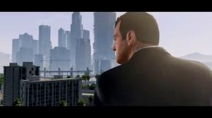 скриншот GTA 5 для PS3 #15