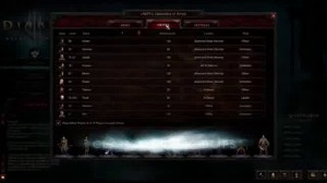 скриншот Diablo III Reaper of Souls #9