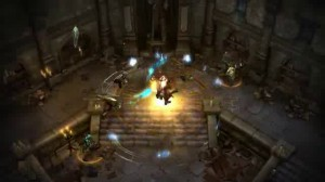 скриншот Diablo III Reaper of Souls #10