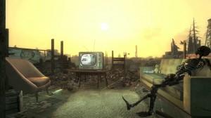 скриншот Fallout 3 #11