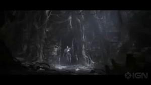 скриншот Dark Souls 2 Black Armor Edition XBOX 360 #9