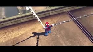 скриншот Lego Marvel Super Heroes PS3 #9