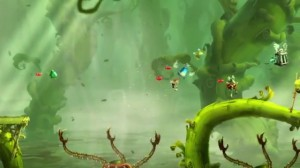 скриншот Rayman Legends. PlayStation Hits PS4 - Русская версия #8