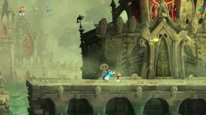 скриншот Rayman Legends. PlayStation Hits PS4 - Русская версия #9