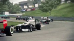 скриншот Formula 1 2013 #10
