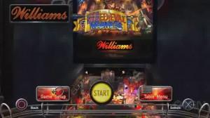 скриншот The Pinball Arcade PS4 #10
