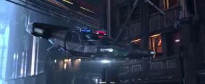 скриншот Cyberpunk 2077 PS4 - русская версия #38