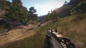 скриншот  Ключ для Arma 3 #10