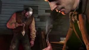 скриншот Sherlock Holmes: Crimes & Punishments PS4 #11