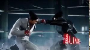 скриншот Tekken 6 PS3 #10