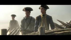 скриншот Assassin's Creed 3 Обновленная Версия PS4 - Русская версия #10