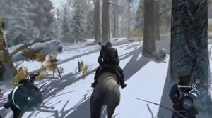 скриншот Assassin's Creed 3 Обновленная Версия PS4 - Русская версия #11
