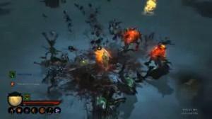 скриншот Diablo 3 Ultimate Evil Edition PS4 - Русская версия #9