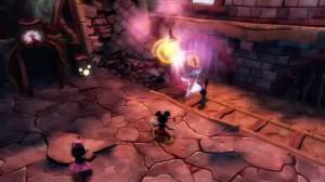 скриншот Disney Epic Mickey 2 Две Легенды PS3 #9