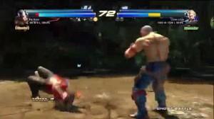 скриншот Tekken Tag Tournament 2 XBOX 360 #9