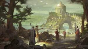 скриншот  Ключ для Civilization V. Боги и Короли #9