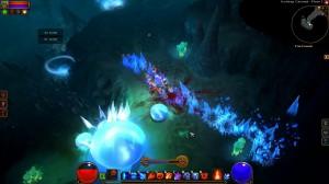 скриншот Torchlight 2 #10