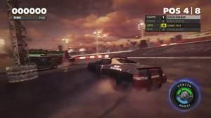 скриншот Dirt Showdown X-BOX #9