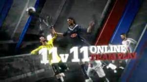 скриншот FIFA 11 #9