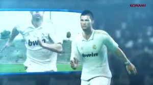скриншот Pro Evolution Soccer 2013 #10