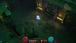 скриншот  Ключ для DIABLO III - RU #10