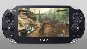 скриншот MUD: Motocross World Championship PS Vita #9