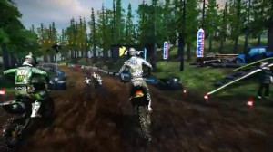 скриншот MUD: Motocross World Championship #10