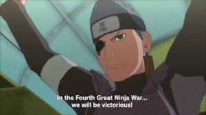 скриншот Naruto Ultimate Ninja Storm 3 X-BOX #10