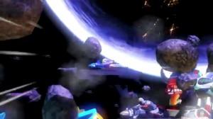 скриншот Sonic & All-Star Racing Transformed #9
