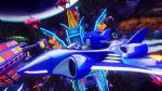 скриншот Sonic & All-Star Racing Transformed #10