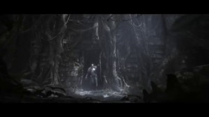 скриншот Dark Souls 2 XBOX 360 #10