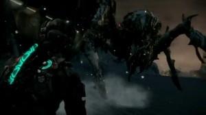 скриншот Dead Space 3 PS3 #11