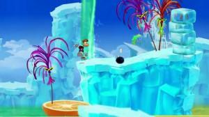 скриншот Rayman Origins #9
