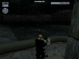 скриншот Hitman 2: Бесшумный убийца #10