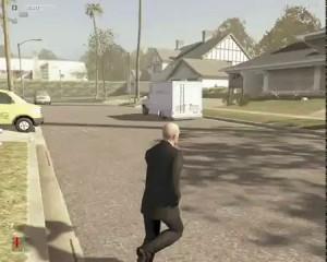 скриншот Hitman: Кровавые деньги #9