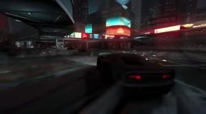 скриншот Ridge Racer Unbounded. Ограниченное издание XBOX 360 #9